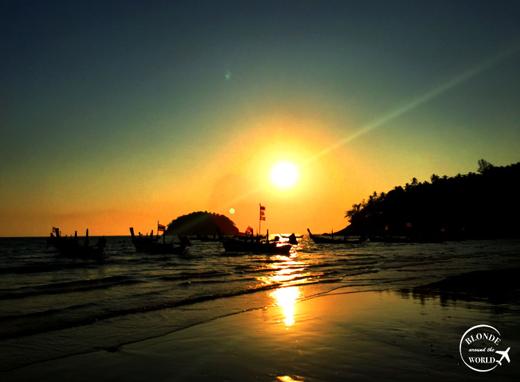 kata-beach-sunset-phuket