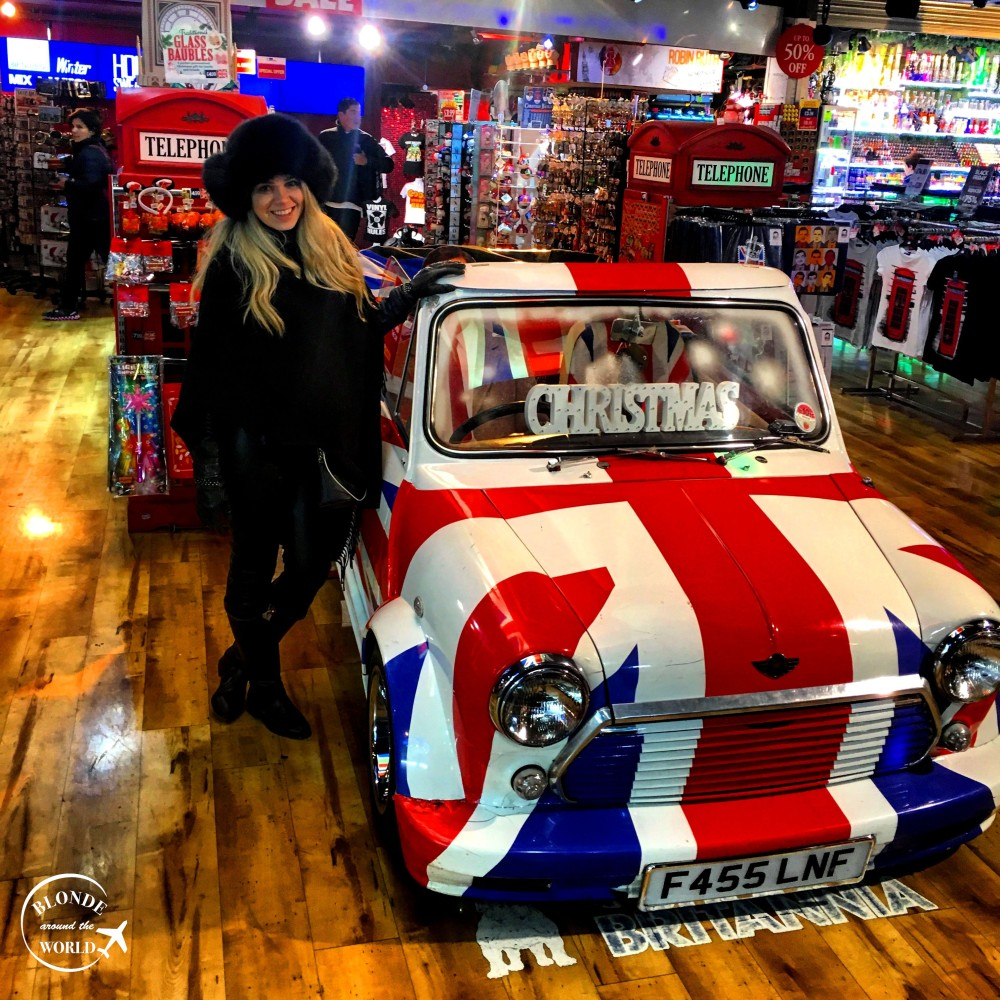 london-shops