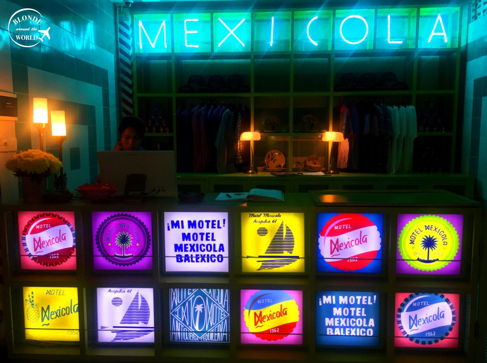 motel-mexicola reception