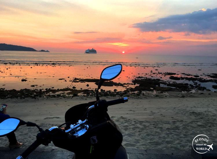 phuket-sunset
