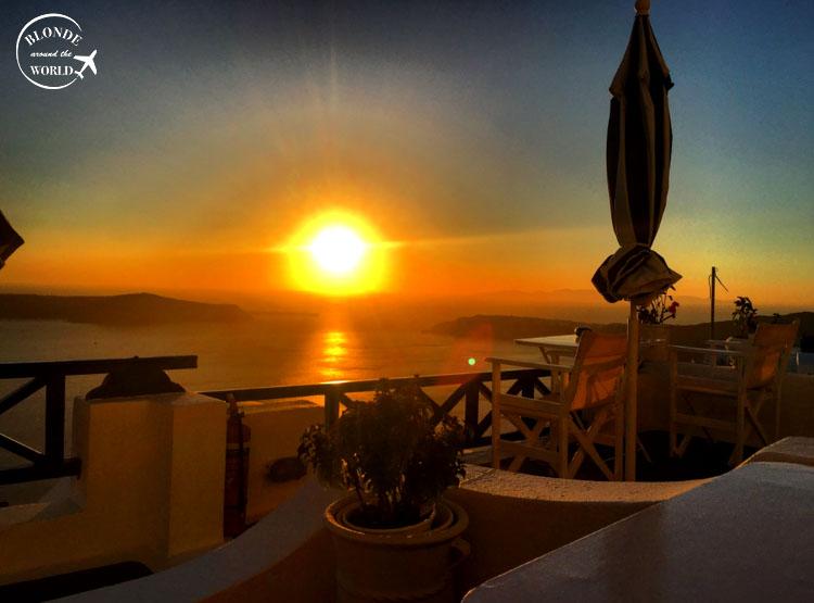 sunset-santorini