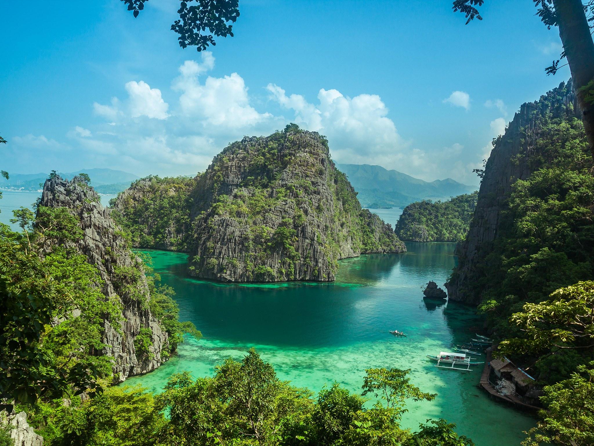 palawan-philippines-coron-cr-alamy