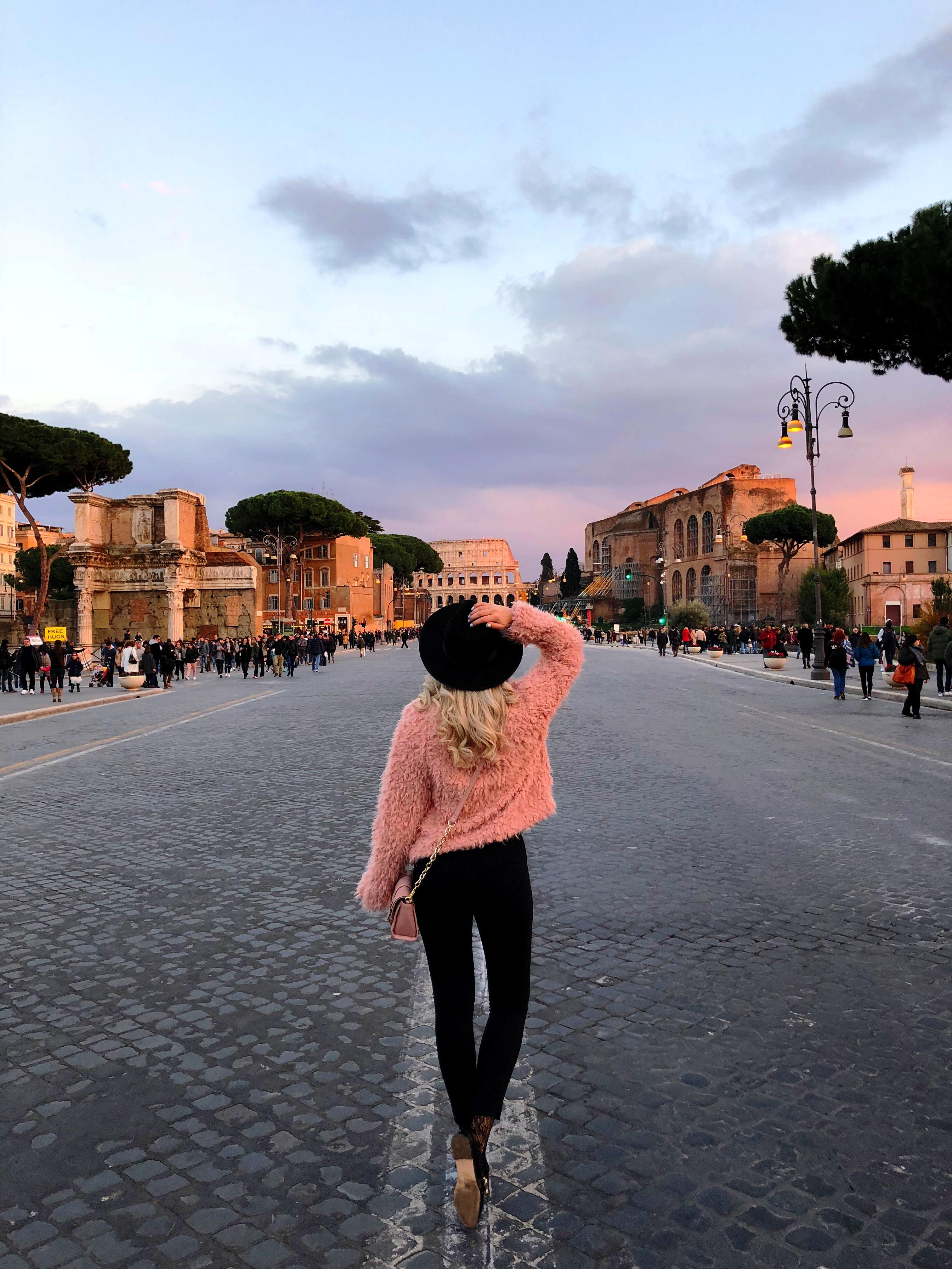 rome_sunset